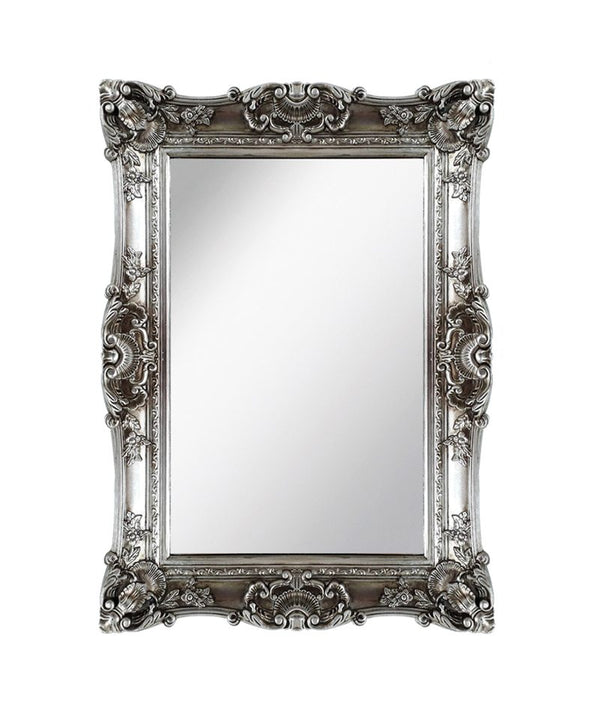 PROFESSIONAL EQUIPMENT EXCLUSIVE MIRROR SILVER 120X90CM | PASQYRË