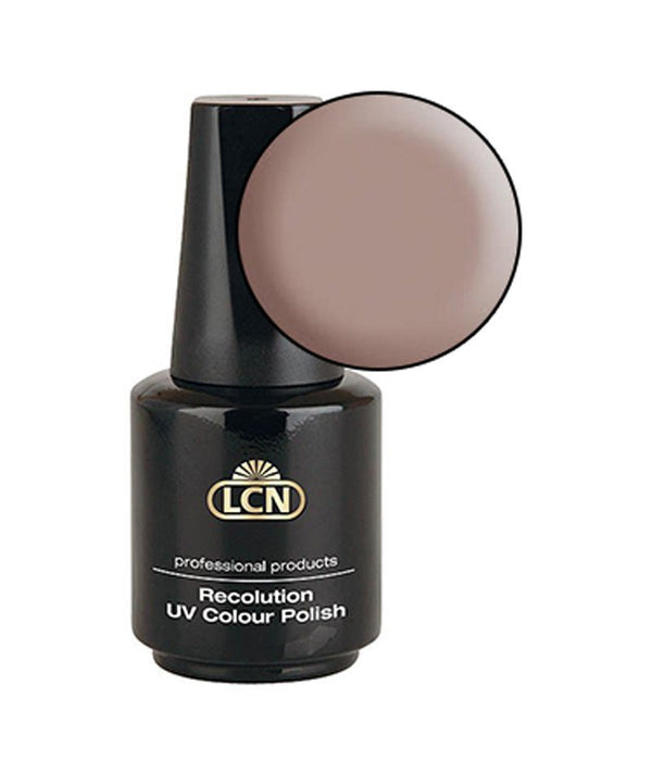 LCN RECOLUTION UV-COLOUR POLISH ATTRACTIVE NUDE 10ML | LLAK GELL