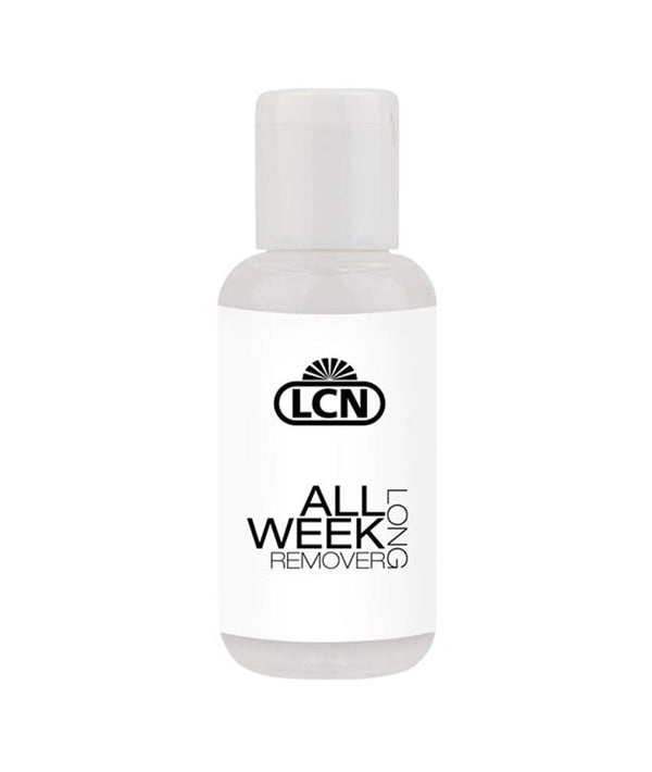 LCN ALL WEEK LONG REMOVER 50ML | HEQËS I LLAKUT