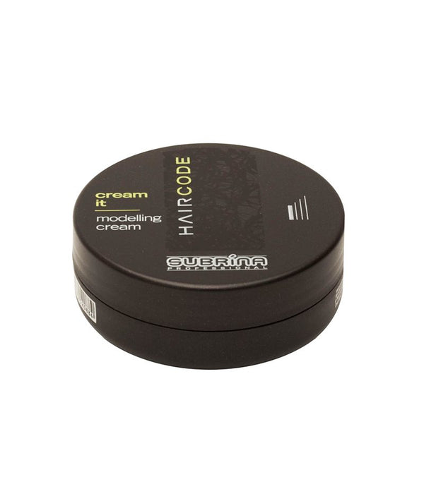 SUBRINA HAIR CODE MODELLING CREAM IT 100ML | KREM PËR FLOKË