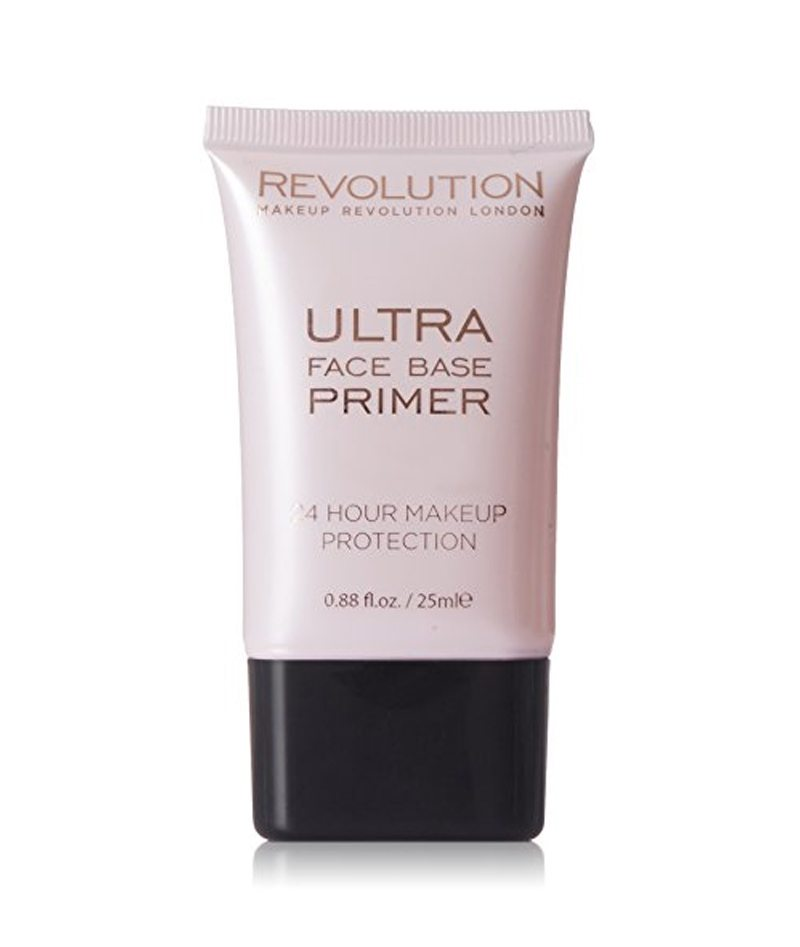REVOLUTION ULTRA FACE BASE PRIMER 25ML | PRIMER