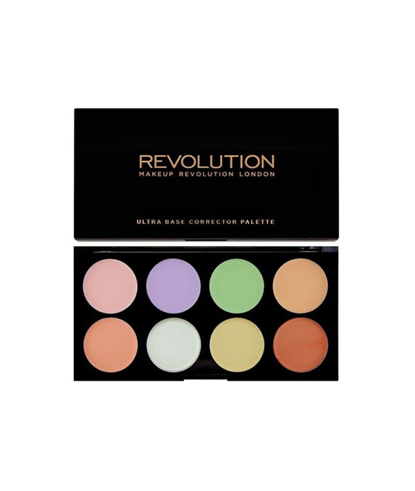 REVOLUTION ULTRA BASE CORRECTOR 1X8PCS 13G | KORREKTOR