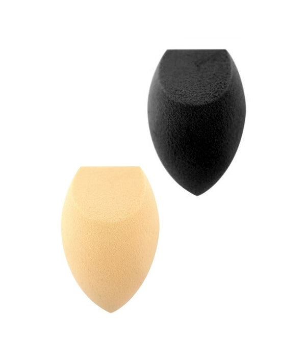 REVOLUTION HARD & SOFT SPONGE DUO BLENDER 1X2PCS | SHPUZË PËR GRIM