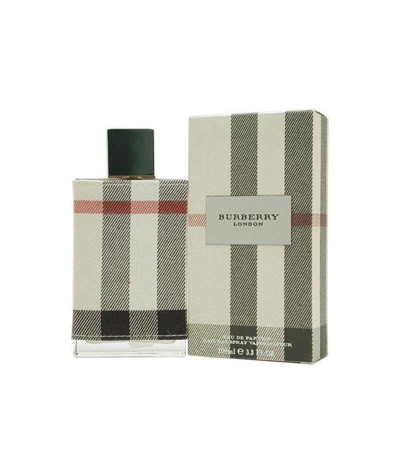 BURBERRY LONDON EDP 100ml | PARFUM PËR FEMRA