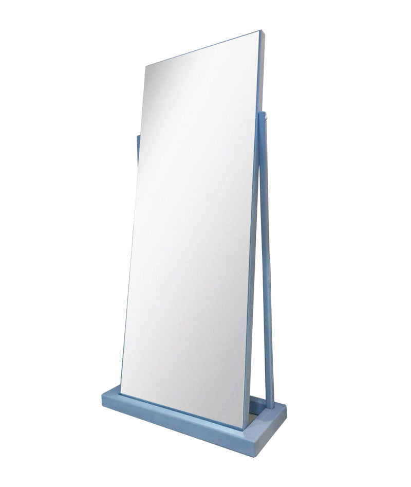 PROFESSIONAL EQUIPMENT MIRROR WITH HOLDER 620 180x70cm | PASQYRË