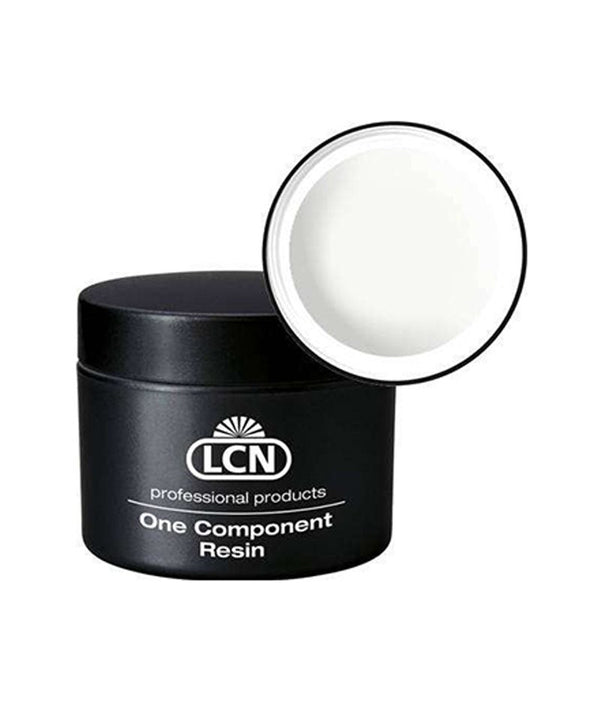 LCN UV ONE COMPONENT RESIN F CRYSTAL CLEAR 20ML | GELL NDËRTUES