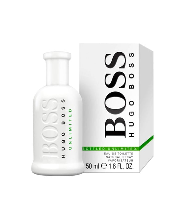 HUGO BOSS BOSS BOTTLED UNLIMITED EDT 50ml | PARFUM PËR MESHKUJ
