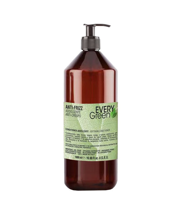 EVERY GREEN ANTI-FRIZZ SOFTENING CONDITIONER 1000ML | KONDICIONER