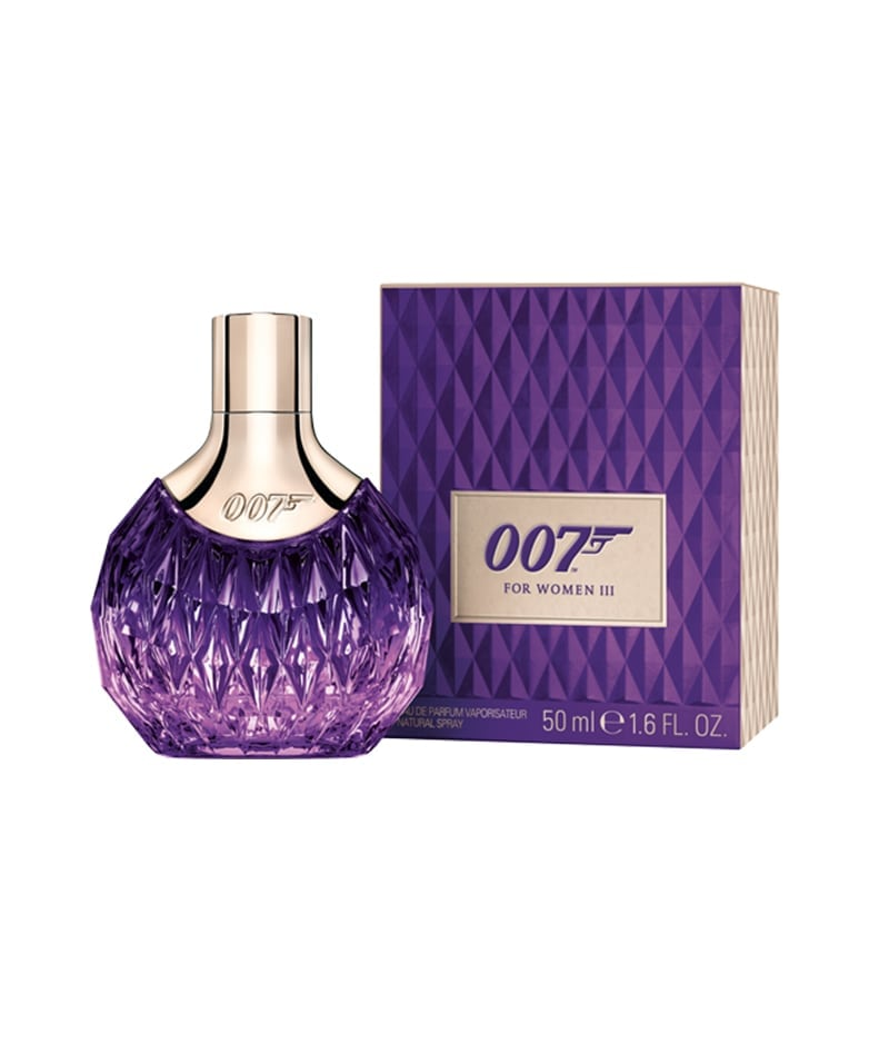 JB 007 FOR WOMEN 50ML | PARFUM PËR FEMRA