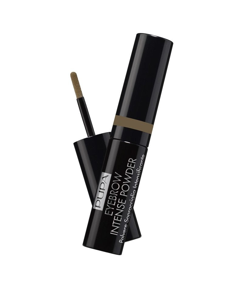 PUPA EYEBROW PENCIL INTENSE POWDER BROWN 02 | HIJE PËR VETULLA
