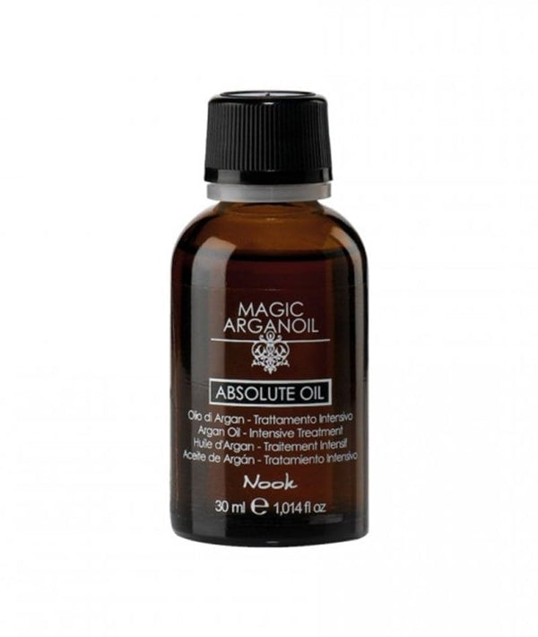 NOOK MAGIC ARGANOIL SECRET ABSOLUTE OIL 30ML | VAJ ARGANI PËR FLOKË