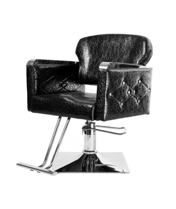 PROFESSIONAL EQUIPMENT CHAIR (BLACK) 811 | KARRIGE E ZEZË