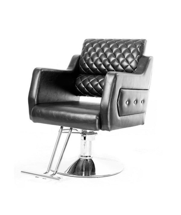 PROFESSIONAL EQUIPMENT CHAIR (BLACK) 813 | KARRIGE E ZEZË