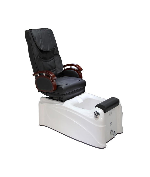 PROFESSIONAL EQUIPMENT PEDICURE CHAIR 813B | KARRIGE E PEDIKYRIT