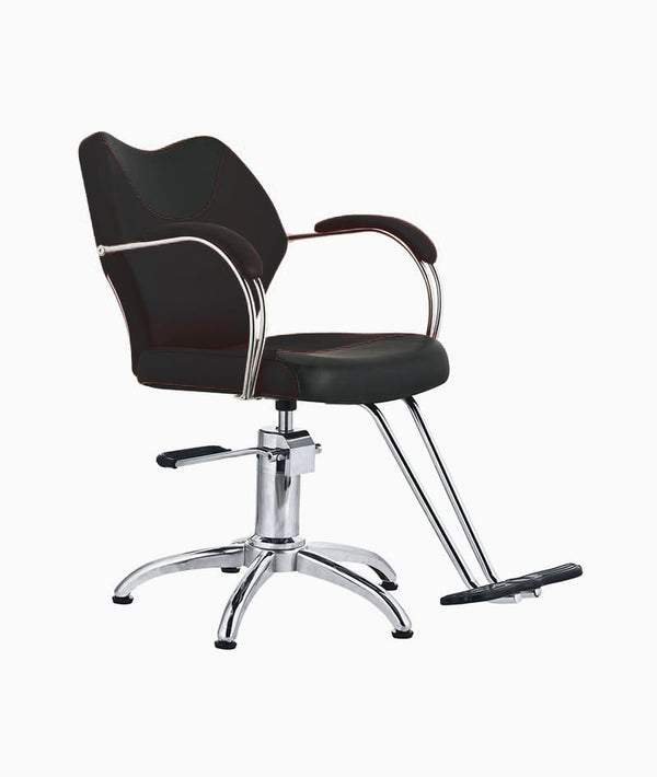 PROFESSIONAL EQUIPMENT CHAIR (BLACK) 8231 | KARRIGE E ZEZË