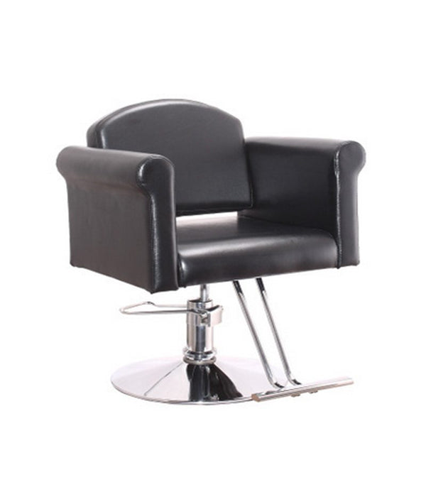 PROFESSIONAL EQUIPMENT CHAIR (BLACK) 827 | KARRIGE E ZEZË