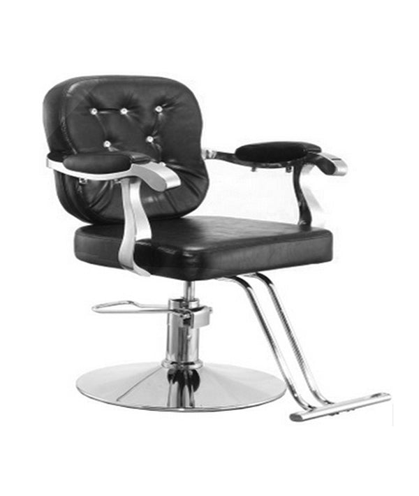 PROFESSIONAL EQUIPMENT CHAIR (BLACK) 833 | KARRIGE E ZEZË