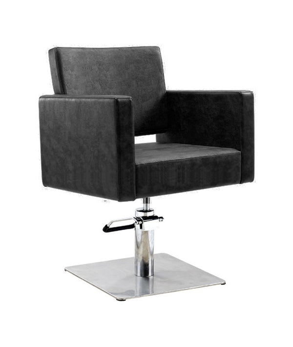 PROFESSIONAL EQUIPMENT CHAIR (BLACK) 834 | KARRIGE E ZEZË