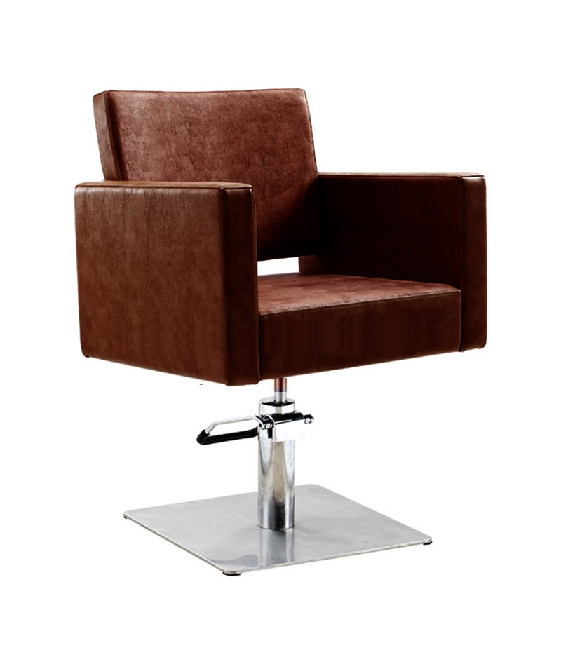 PROFESSIONAL EQUIPMENT CHAIR (BROWN) 834 | KARRIGE KAFEJE