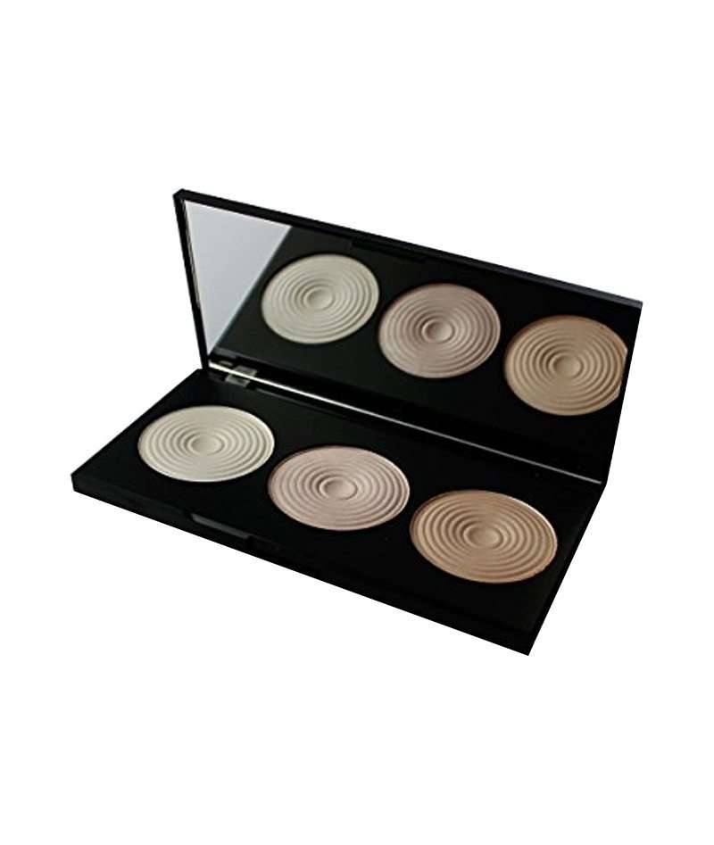 REVOLUTION RADIANCE 3 BEYOND RADIANT LIGHTS HIGHLIGHTERS 1X3PCS 15G | SHKËLQYES PËR FAQE
