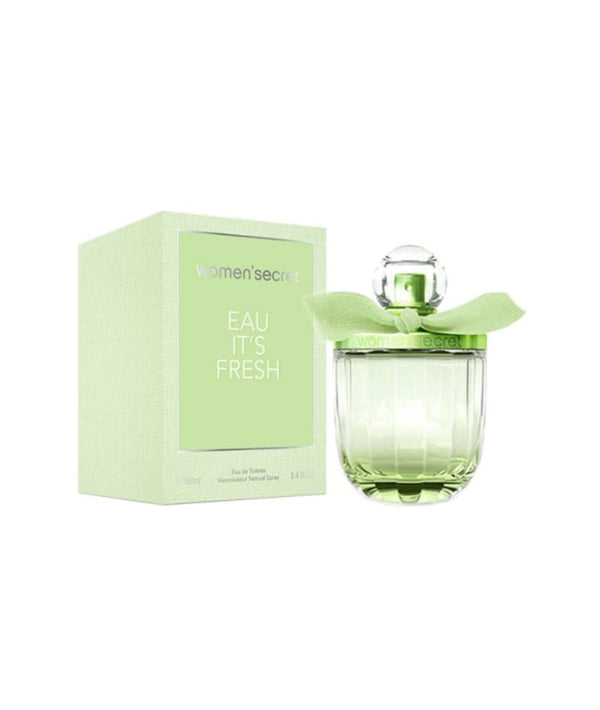 WOMEN'SECRET EAU IT'S FRESH ED TOILET 100ml