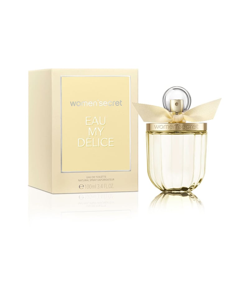 WOMEN'SECRET EAU MY DELICE ED TOILET 100ml | PARFUM PËR FEMRA
