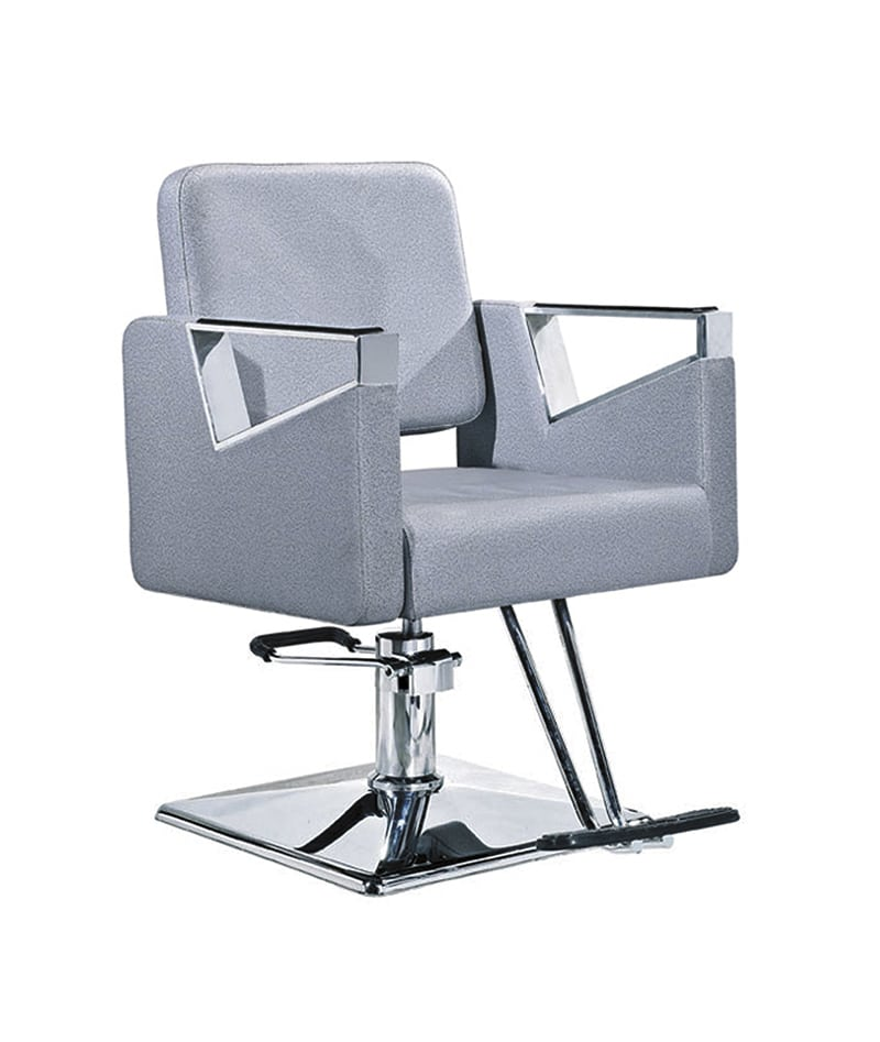 PROFESSIONAL EQUIPMENT CHAIR (SILVER) 8643 | KARRIGE E HIRI