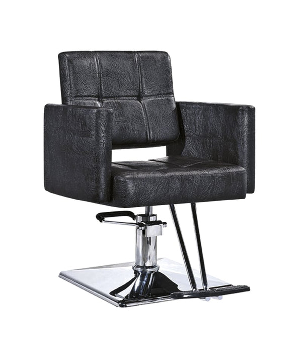 PROFESSIONAL EQUIPMENT CHAIR (BLACK) 8644 | KARRIGE E ZEZË