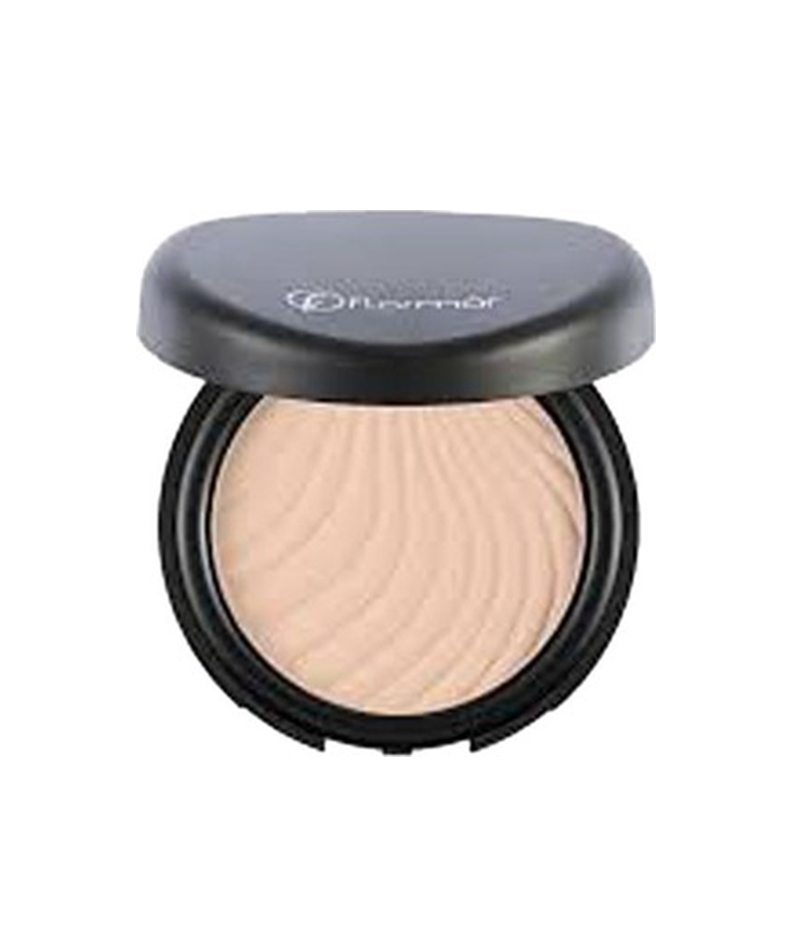 FLORMAR TWO WAY FOUNDATION 111 10g | PUDËR E LËNGËT