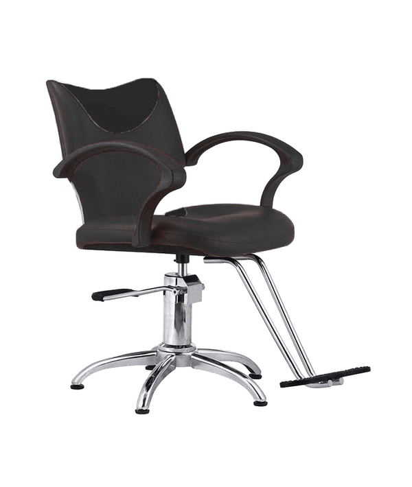 PROFESSIONAL EQUIPMENT CHAIR (BLACK) 8767 | KARRIGE E ZEZË