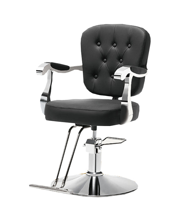 PROFESSIONAL EQUIPMENT CHAIR (BLACK) 8903 | KARRIGE E ZEZË