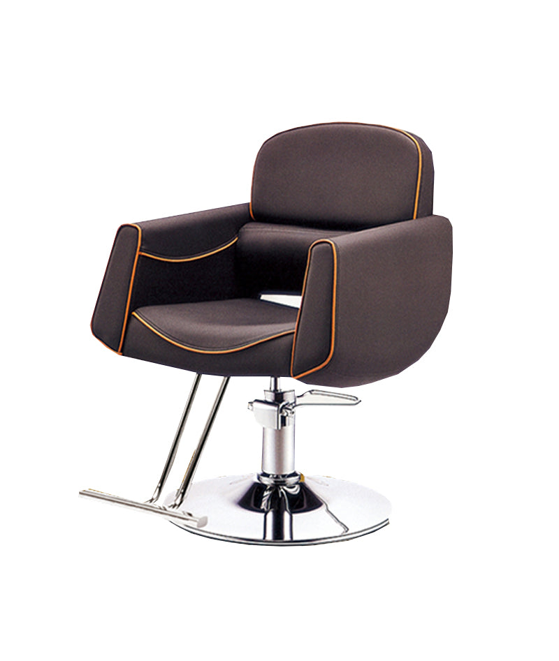 PROFESSIONAL EQUIPMENT CHAIR (BROWN) 8927| KARRIGE KAFE