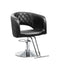 PROFESSIONAL EQUIPMENT CHAIR (BLACK) 8971 | KARRIGE E ZEZË