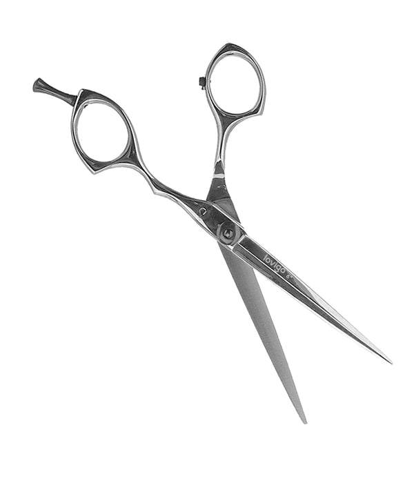LOVIGO CUTTING SCISSORS 6INCH 1002 & BIG BAG | GËRSHËRË
