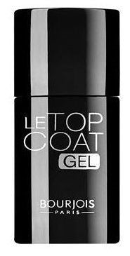 BOURJOIS LE TOP COAT GEL COLOR LOCK 10ml | SHKËLQYES PËR THONJ
