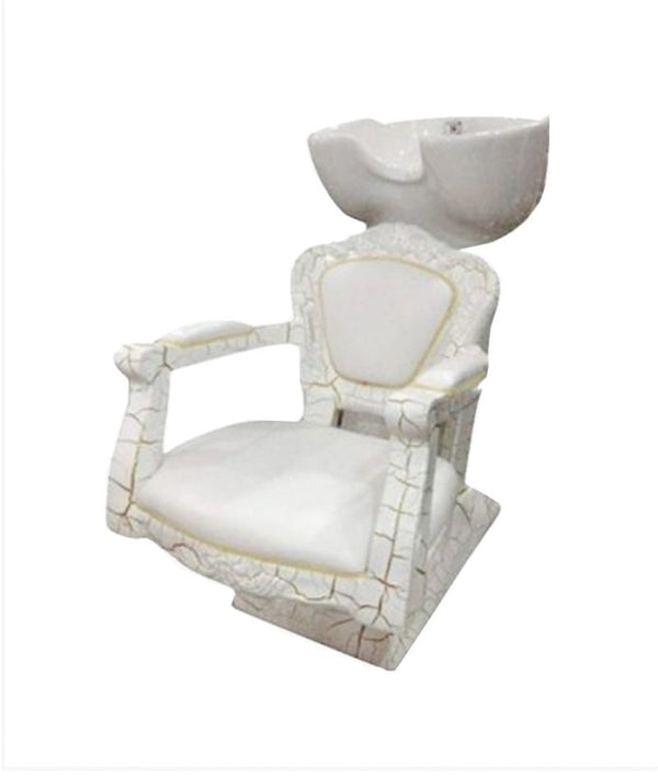 PROFESSIONAL EQUIPMENT SHAMPOO BASIN CHAIR BQ-390 | LAVATEST