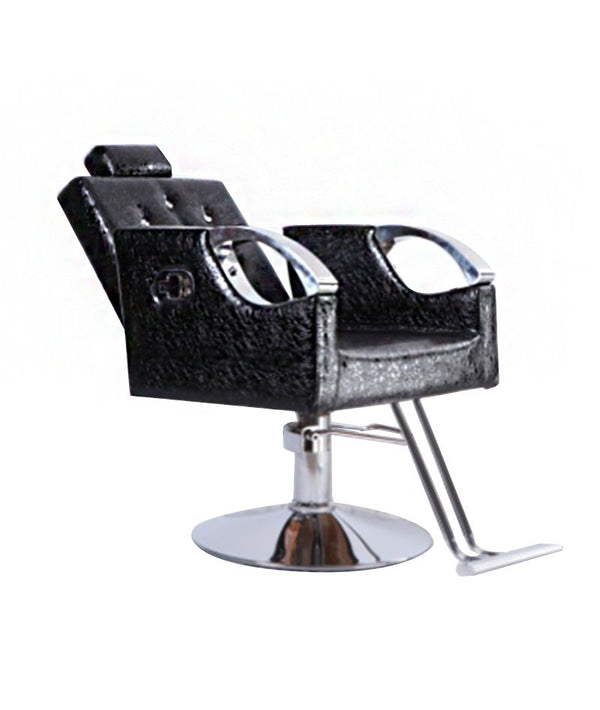 PROFESSIONAL EQUIPMENT CHAIR (BLACK) 826 | KARRIGE E ZEZË