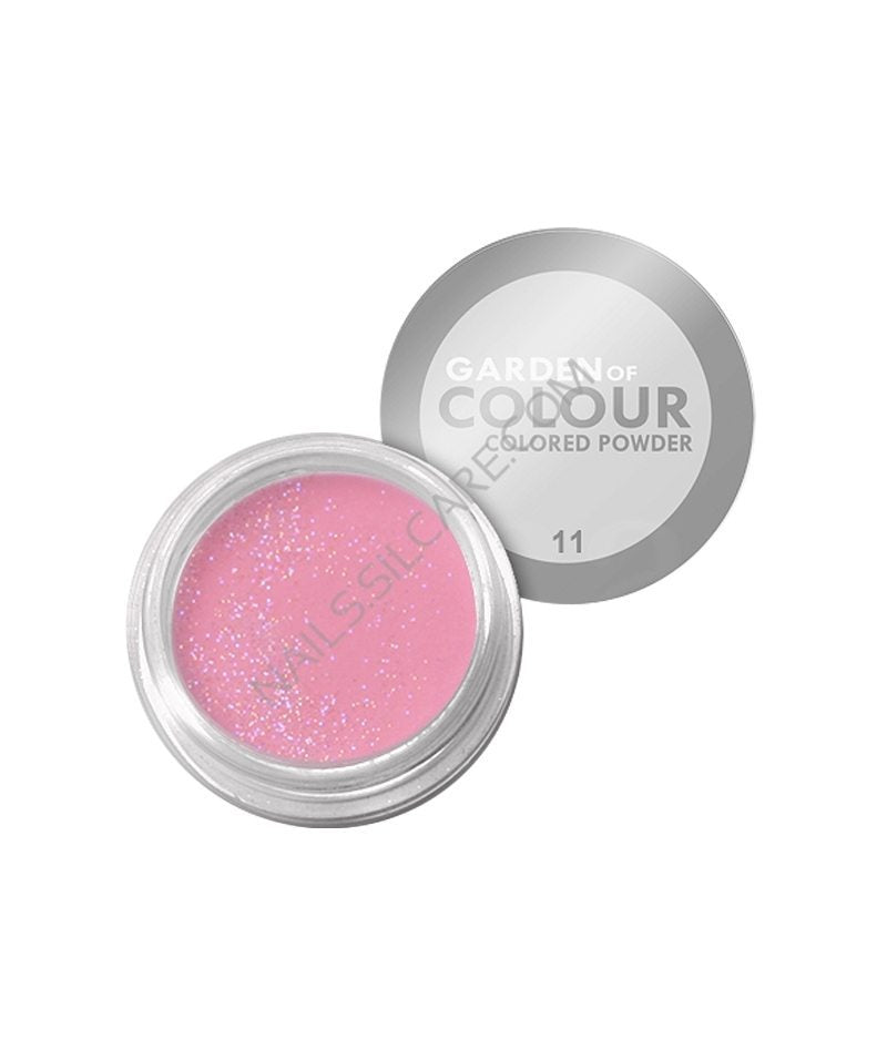 SILCARE COLORED ACRYLIC POWDER 11 4g | PUDËR PËR AKRIL
