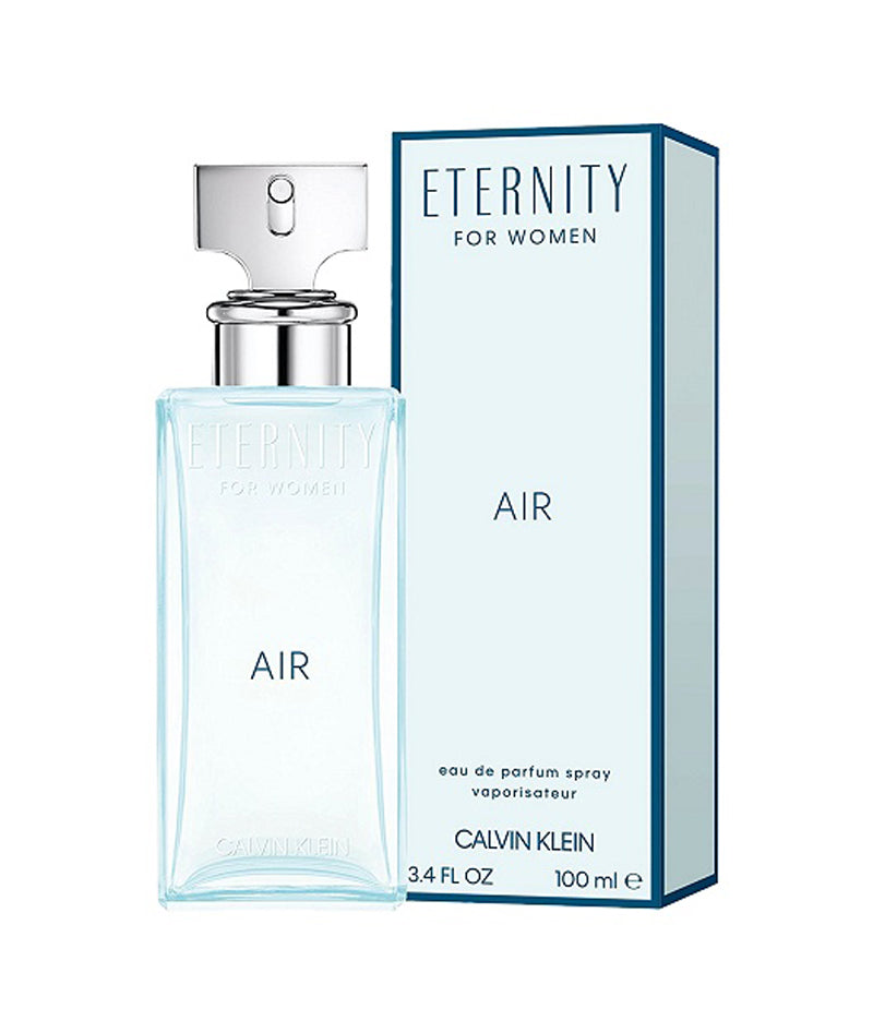 CALVIN KLEIN ETERNITY AIR FOR WOMEN EDP 100ml | PARFUM PËR FEMRA