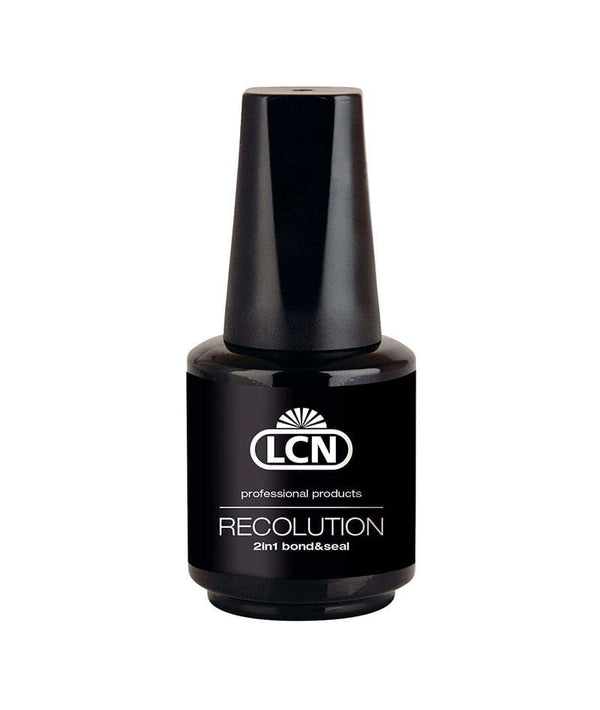 LCN RECOLUTION 2IN1 BOND & SEAL 10ML
