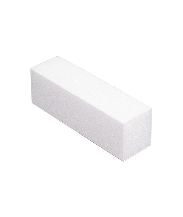 ALLURE BUFFER BLOCK NAIL FILE WHITE | LIMË BLLOK PËR THONJ