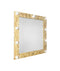 PROFESSIONAL EQUIPMENT MAKEUP MIRROR WITH LIGHTING 0016V 100X90cm | PASQYRË PËR GRIM ME NDRIQIM