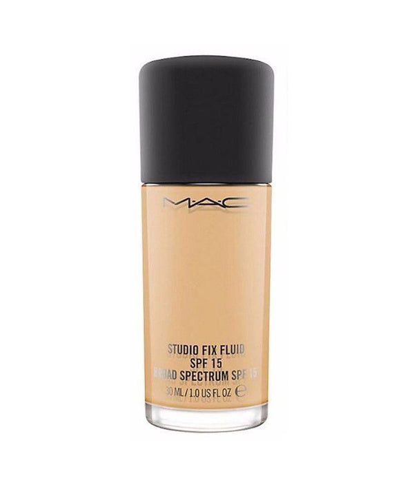 MAC STUDIO FIX FLUID NC25 30ML | PUDËR E LËNGËT