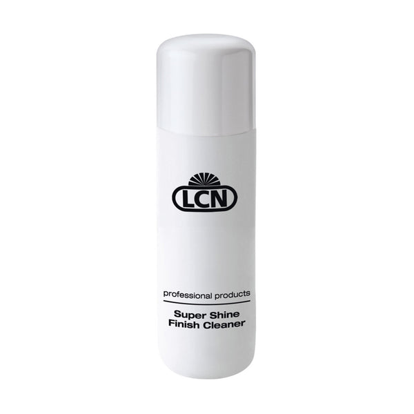 LCN SUPER SHINE FINISH CLEANER 100ml | PASTRUES PËR THONJ