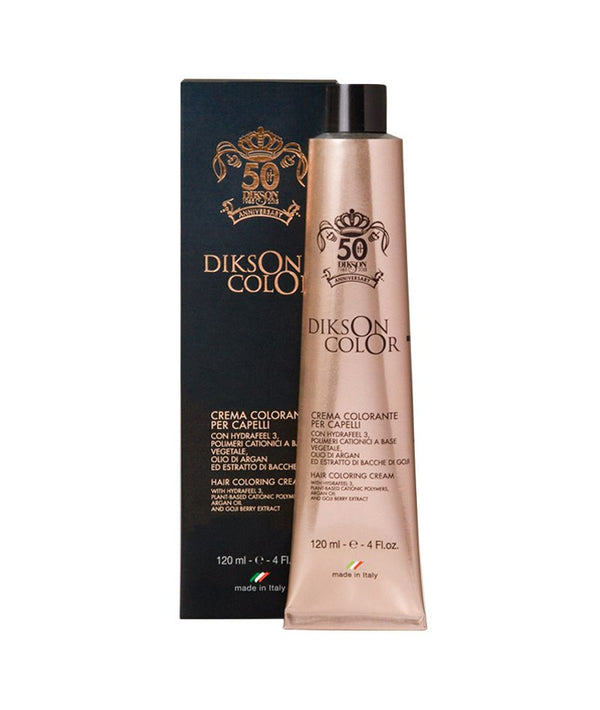 DIKSON HAIR COLOR ANNIVERSARY 10.1 120ML