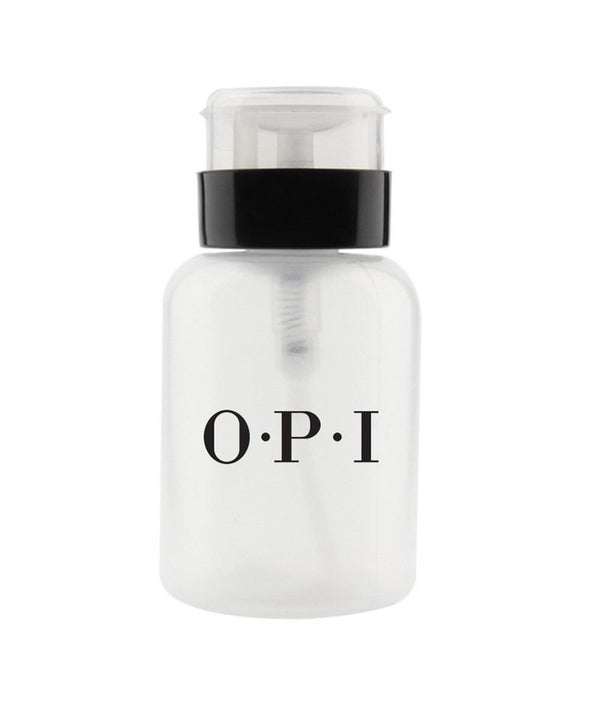 O.P.I. (IMITATION) PUMP FOR SOLUTIONS 185ml | POMPË PËR SOLUCIONE