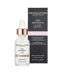 REVOLUTION SKIN WRINKLE & FINE LINE REDUCING SERUM 10% MATRIXYL 30ML | SERUM PËR LËKURË