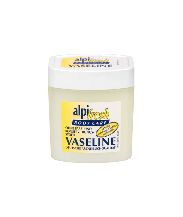 ALPI FRESH BODY CARE VASELINE 125ml | VASELIN PËR TRUP