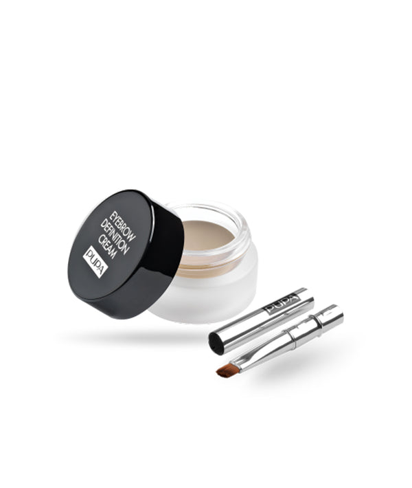 PUPA EYEBROW DEFINITION CREAM 001 2.7ML | KREM PËR VETULLA