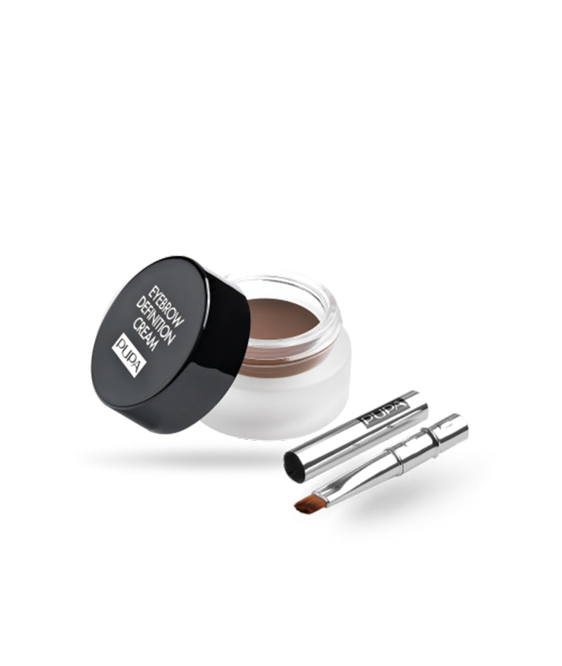PUPA EYEBROW DEFINITION CREAM 002 2.7ML | KREM PËR VETULLA